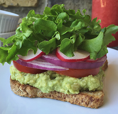 Favorite Chickpea Salad